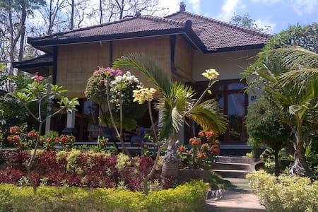 Lovina - Buleleng Regency - Villa