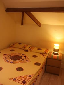 Double Room Great Connection to Public Transport - Bournemouth - Apartment