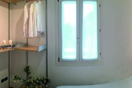 B&B La Casa Bianca vicino Oderzo-La Camera Gialla - Ormelle - Bed & Breakfast