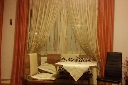 Ruhige 2 Zimmer Wohnung mit Balkon, City Nahe - Hannover