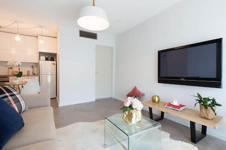 Luxurious fully renovated apartment - Bondi Junction - Apartment
