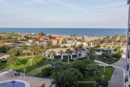 La Patacona Resort Alboraya (VLC) - Apartmen