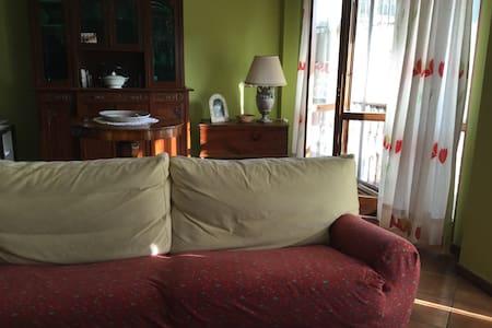 Monolocale in villa - Villa