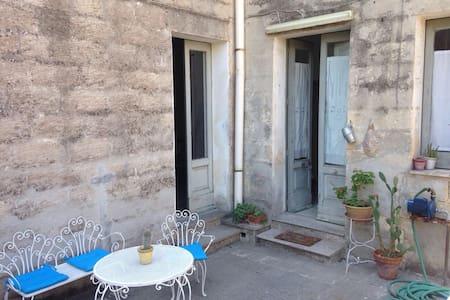 Casa tradizionale in Salento - Traditional Mansion - Vila