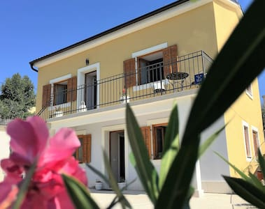 Villa Novi Dvori - rent the entire villa - Novi Vinodolski