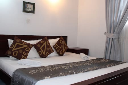 Natures Bliss Holidays Deluxe Room - Ragama - Cabana