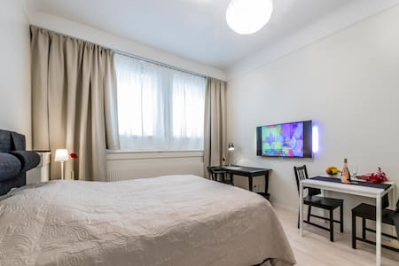 Luxury apartment, newly renovated! - Stockholm