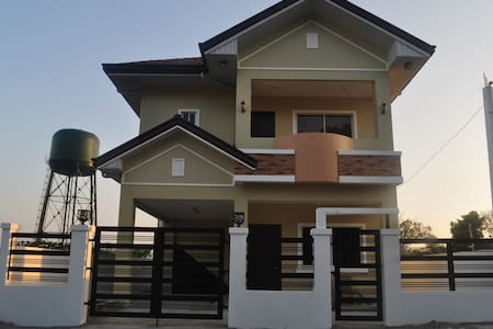 House for Rent at Vigan City - Ev