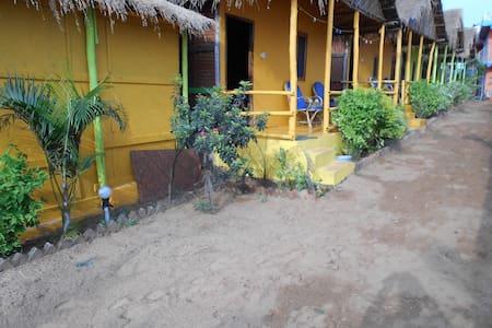 Molly's Nest Cottage - Szoba reggelivel
