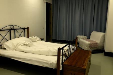 安靜的房間 - 深圳 - House