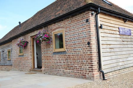 The Stable at Checksfield Farm Holiday Cottages - House