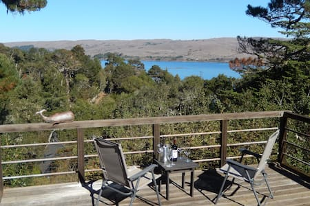 Bay View 2 Bedroom, 2 Bath House - Inverness - House