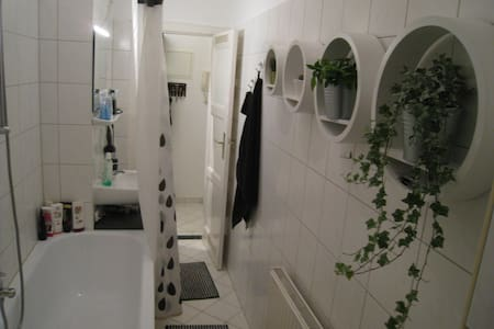 Apartment for extravagant people! - Berlin - Apartment
