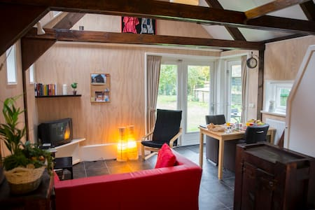 Bed & Breakfast De Stookhutte - Beetsterzwaag - Bed & Breakfast