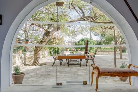 Orchard house - Garden Kamara House - Kato Drys - Ház