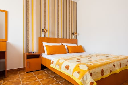 Apartman with 2 rooms for 4 people - Dobra Voda