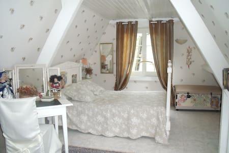 chambre d'hôtes - Arthez-de-Béarn - Bed & Breakfast