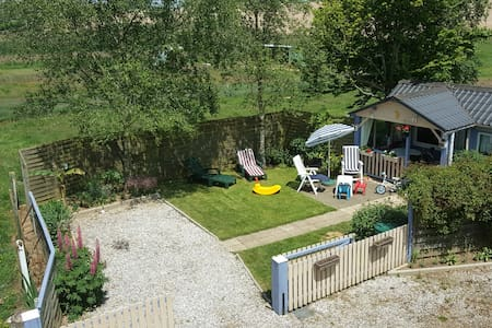 holiday rentals, cottage, Etretat - Criquetot-l'Esneval - Casa