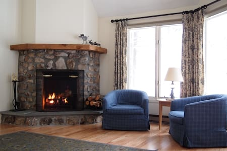 Ski/Summer Vacation Getaway! - Bridgton - Appartement