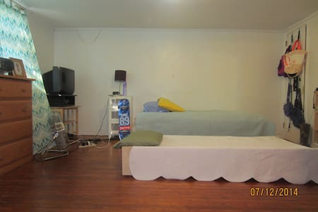 Joyce's, Room for Two in Basement - Rego Park
