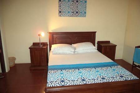 Upstairs  Bedroom to sleep 2 (N2) - Apartment