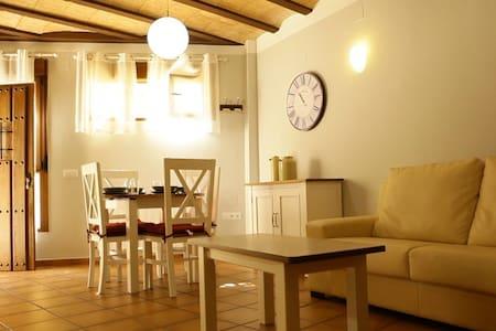 Apartamento rural en Ayna. - Lägenhet
