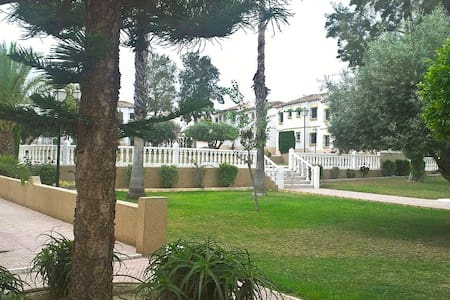 Apartment Mirador del Mediterraneo I - San Miguel de Salinas
