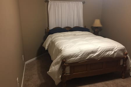 Comforable living with lots of amenities - Houston - House