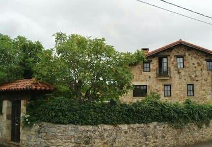 Casona de Piedra - Entrambasaguas - Hus