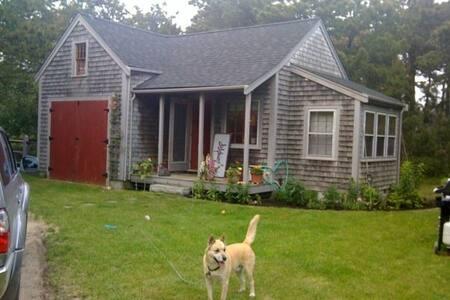 Quaint and Charming Cabin - Nantucket - Cabin