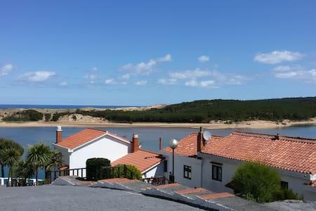 Villa en Mogro - Villa