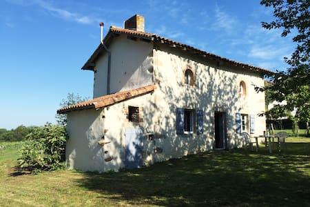 Petite maison dans la prairie - Casa