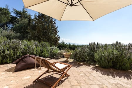 LOVELY HOLIDAY VILLA - Orvieto - Villa