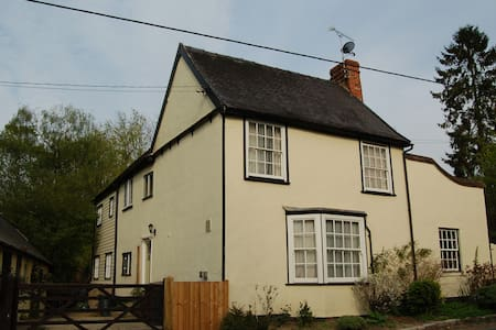 Friendly, Flexible Accommodation Ideal for Tatts - Lidgate - Pousada