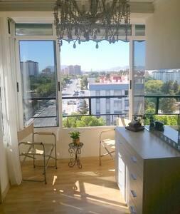 Mieszkanie w Alicante - Apartament