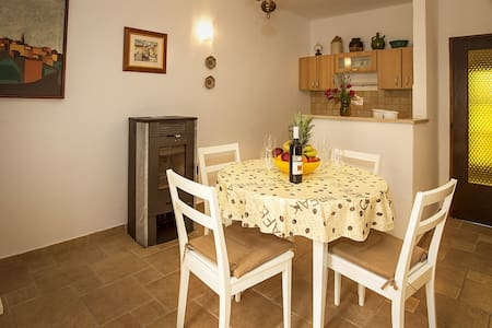 Holiday home Boris - Rasopasno - Appartamento