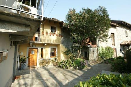 Casa Nicolai - Mergozzo