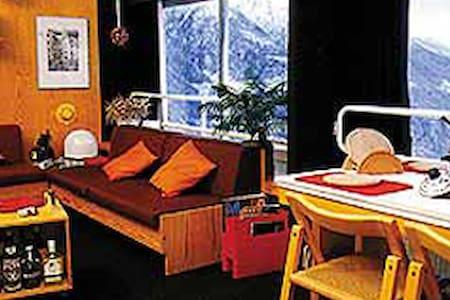 Appartamento in Residence Albarè - Leilighet