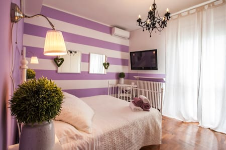 B&B Villa Ngiolo' a Torrette - Ancona - Bed & Breakfast