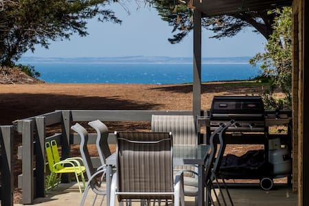 Classic Australian Weekender with prime location - Hus