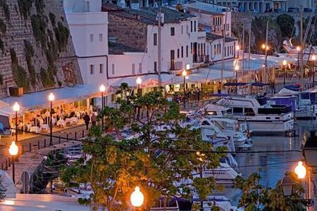 EASTER HOLIDAYS in Menorca 500€ - Reihenhaus
