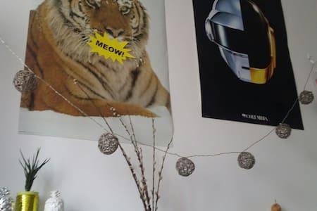 Günstig wohnen im hippen 16. Bezirk von Wien. - Wien - Apartment