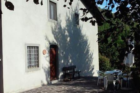La Cuccola - Cutigliano - Casa