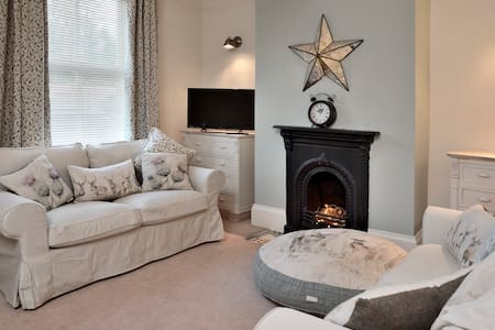 Great location and views short walk to city centre - Ripon - Casa