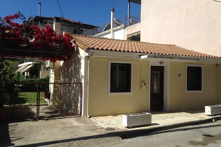 SUMMER HOUSE IN CENTRE OF LEFKAS - House