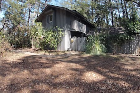 Renovated Home in Sea Pines Plantation - House
