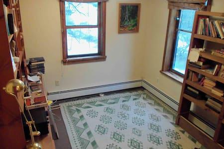 Mountain Room, Mountain Views - Rochester - Apartamento