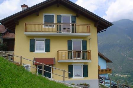 Lidia's Home Apartment - Apartment