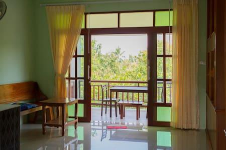 Seaview studio on Koh Phangan - Ko Pha-ngan