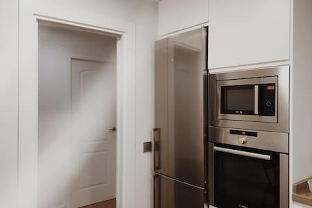Room with private bathroom - Apartamento